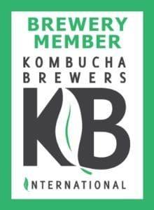 KBI Member Badge - BREWERY MEMBER